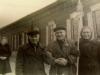 Рабочие Черацкого СРМ перед Первомайской демонстрацией начало 1960-гг.