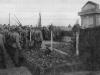 Открытие памятника чехословацким легионерам. Челябинск, 1918 год.