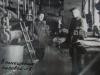 Рабочие в помещение силовой станции РЭБ. 1960-гг.